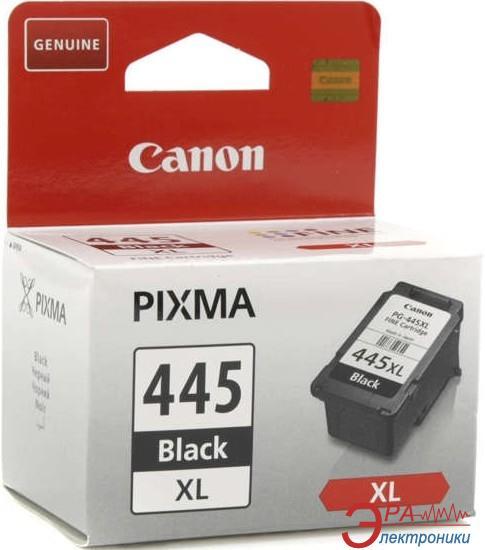 Картридж Canon PG-445Bk XL (8282B001) (MG2440 /MG2450/ MG2540/ MG2550) Black
