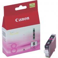 Картридж Canon CLI-8PM (0625B001) (iP6600D /6700D /Pro9000) Photo magenta