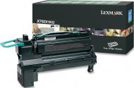 Картридж Lexmark (X792X1KG) (X792de/ X792dte) Black
