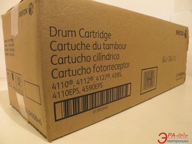 Картридж Xerox (013R00646) (Xerox 4110, Xerox 4112, Xerox 4127, Xerox 4590, Xerox 4595) Black