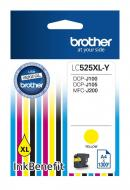 �������� Brother XL (LC525XLY) (DCP-J100/J105/MFC-J200) Yellow