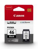 Картридж Canon PG-46 (9059B001) (Pixma E404/E464) Black