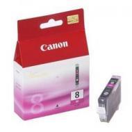 Картридж Canon CLI-8M (0622B024) (iP4300/ 4500/ 5300/ 6700D, iX4000/ 5000, MP500/ 530/ 800/ 830, Pro9000) Magenta