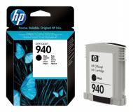 Картридж HP No.940 (C4902AE) (HP Officejet Pro 8000, 8500) Black
