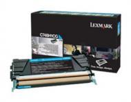 �������� Lexmark 10k (C748H3CG) (C748) Cyan