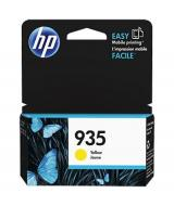 Картридж HP No.935 (C2P22AE) (Officejet Pro 6230/6830) Yellow