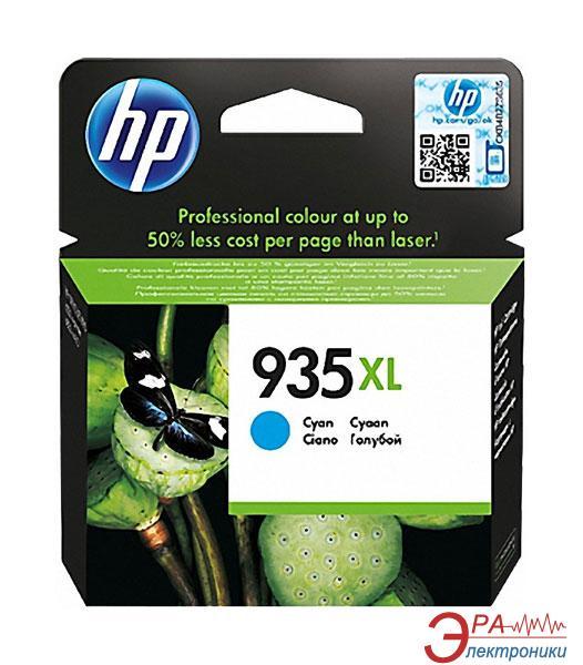 Картридж HP No.935XL (C2P24AE) (Officejet Pro 6230/6830) Cyan