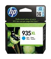 Картридж HP No.935XL (C2P24AE) (Officejet Pro 6230/6830) Cyan