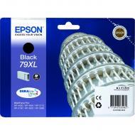 Картридж Epson 79XL (C13T79014010) (WF-5110/WF-5620) Black