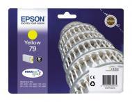 �������� Epson 79 (C13T79144010) (WF-5110/WF-5620) Yellow