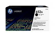 �������� HP 652A (CF320A) (LJ M680z/ M651dn/ M651n/ M651xh/ M651xh/ M680f) Black