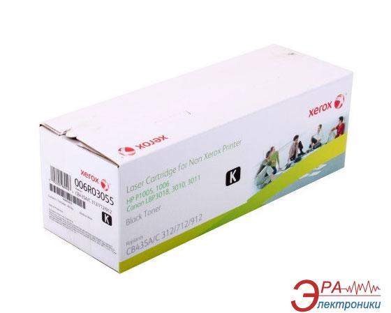 Картридж Xerox (006R03055) (HP1005/ 1006/ LBP3010/ 3020/ 3100) Black