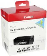 �������� Canon PGI-29 Multi Pack (4868B005) (PIXMA-PRO-2)