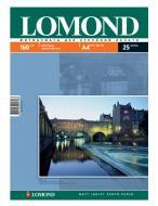 Бумага для фотопринтера Lomond (0102031)