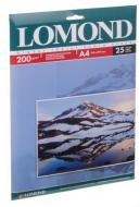 Бумага для фотопринтера Lomond (0102046)