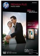 Бумага для фотопринтера HP Premium Plus (CR677A)