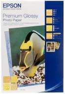 Бумага для фотопринтера Epson Premium Glossy (C13S041706)