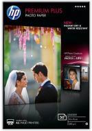 Бумага для фотопринтера HP Premium Plus (CR695A)