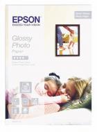 Бумага для фотопринтера Epson Glossy Photo (C13S042178)
