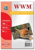 ������ ��� ������������ WWM (G180.F500)