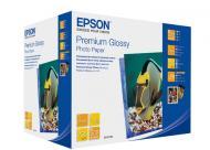 Бумага для фотопринтера Epson Premium Glossy (C13S042199)
