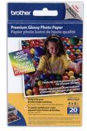 Бумага для фотопринтера Brother Innobella Premium Glossy Photo (BP61GLP)