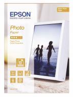 Бумага для фотопринтера Epson Photo Paper (C13S042158)