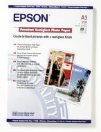 Бумага для фотопринтера Epson Premium Semigloss Photo (C13S041334)