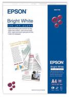 Бумага для фотопринтера Epson Bright White Ink Jet (C13S041749)