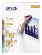 Бумага для фотопринтера Epson Photo (C13S042159)