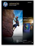 Бумага для фотопринтера HP Advanced Glossy Photo (Q8691A)
