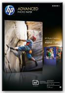 Бумага для фотопринтера HP Advanced Glossy Photo (Q8008A)