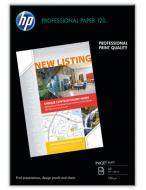 Бумага для фотопринтера HP Professional Inkjet Paper Matte (Q6594A)
