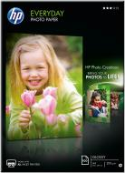 Бумага для фотопринтера HP Everyday Photo Paper Glossy (Q2510A)