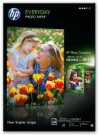 Бумага для фотопринтера HP Everyday Glossy Photo Paper (Q5451A)