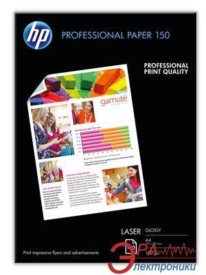 Бумага для фотопринтера HP Laser Paper Professional (CG965A)