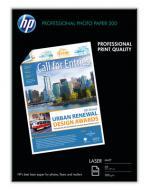 Бумага для фотопринтера HP Laser Photo Paper_ Matt (Q6550A)
