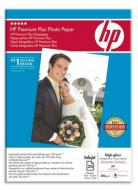 Бумага для фотопринтера HP Premium Plus Photo Paper high-gloss (C6832HF)