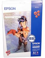 ������ ��� ������������ Epson Photo Quality Glossy Paper (C13S041123)