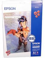 Бумага для фотопринтера Epson Photo Quality Glossy Paper (C13S041123)