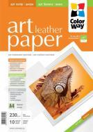 Бумага для фотопринтера ColorWay (PGA230010LA4)