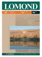 Бумага для фотопринтера Lomond (0102074)