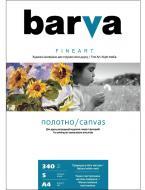 Бумага для фотопринтера BARVA (IC-XA10-T01)