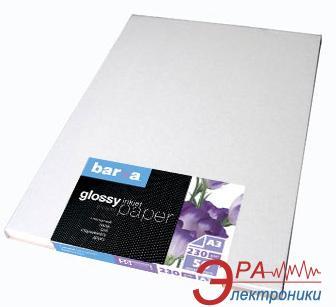 Бумага для фотопринтера BARVA (IP-C230-106)