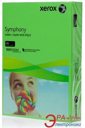 Бумага для фотопринтера Xerox SYMPHONY Intensive Dark Green (80) A4 500л (003R93951)