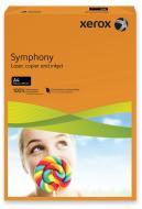 Бумага для фотопринтера Xerox SYMPHONY Intensive Dark Orange (80) A4 500л (003R93953)