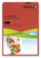 Бумага для фотопринтера Xerox SYMPHONY Intensive Dark Red (80) A4 500л (003R93954)