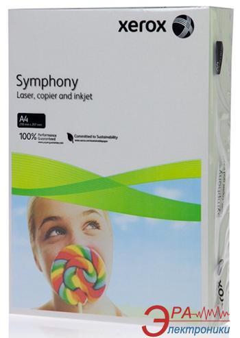 Бумага для фотопринтера Xerox SYMPHONY Mid Grey (80) A4 500л (003R93963)