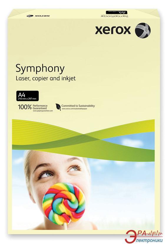 Бумага для фотопринтера Xerox SYMPHONY Pastel Ivory (160) A4 250л (003R93219)