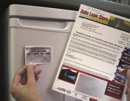 Бумага для фотопринтера Xerox Documagnet (glosscoated) A4 500л (003R96071)